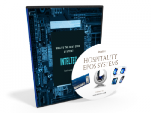 Hospitality epos for hospitality sector businesses