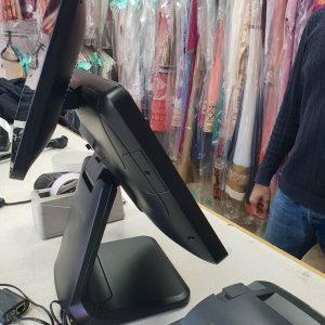 Dry Cleaning epos system