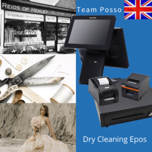 dry cleaning epos systems