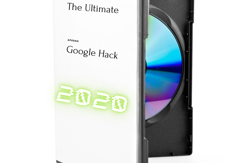 SEO Search Engine Optimisation Hack – List on Google First Page for any Niche fast & Easy HACK shows you how