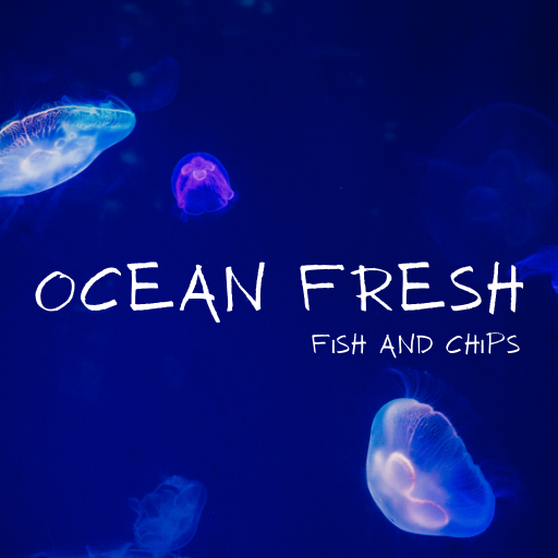 Ocean fresh Fish & Chips