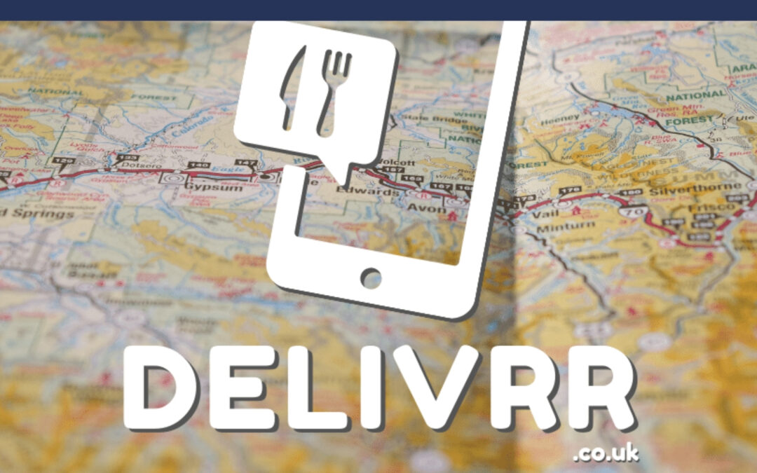 Uber Eats & Just Eat & Deliveroo drivers rider alternative for exciting NEW income Stream UK